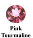 Pink Tourmanline Example